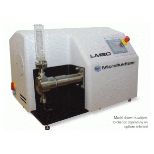 Microfluidics LM20 納米脂質體專業加工設備