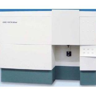 美国碧迪流式细胞仪 FACS Calibur