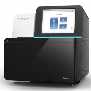 美国illumia NextSeq 500基因测序仪
