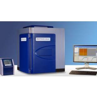 美国富鲁达 BioMark HD基因分析系统