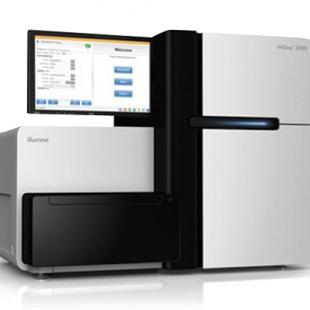 美国宜曼达illumina HiSep 2500 测序系统