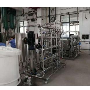 泉州 陶瓷膜固液分离设备  实验室陶瓷膜设备 陶瓷膜过滤机
