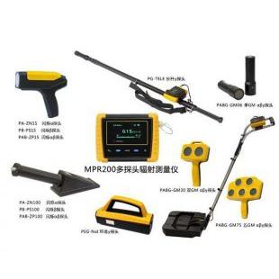 手持式辐射监测仪 核与辐射应急监测仪
