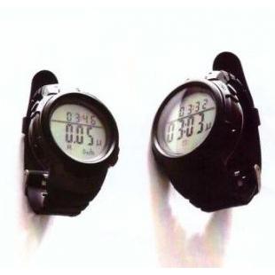 中辐核仪辐射检测仪WB-16可穿戴式辐射剂量仪 腕表式剂量仪