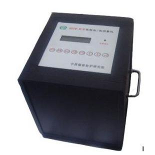 山西中辐测氡仪RECM-III氡析出率仪 测氡仪 氡辐射测量仪