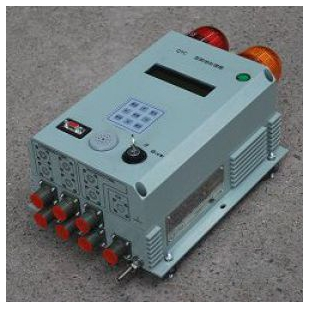 隔爆型区域辐射测量系统 区域放射性监测系统