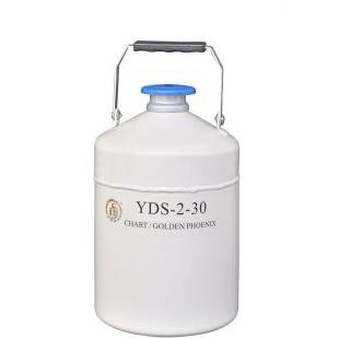 成都金凤液氮罐YDS-2-30