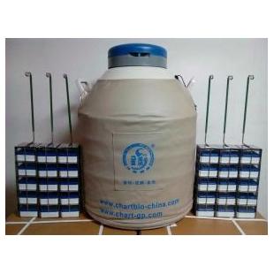 多层方形提桶液氮罐YDS-47-127 保存冻精等