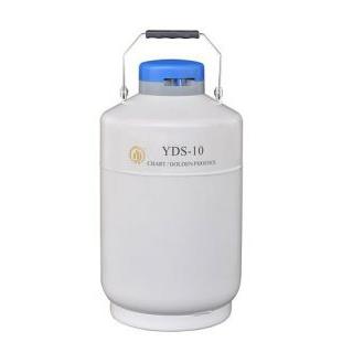 10L金凤牌液氮罐储存型