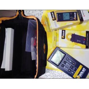 英国西沃德光伏电站专用仪器PV150KITS