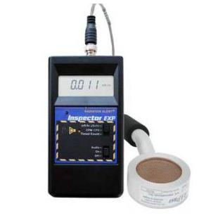 美國SE射線檢測儀inspector EXP