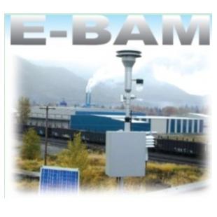 美国MetOne颗粒物监测仪E-BAM