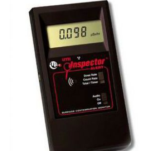 美国IMI射线检测仪INSPECTOR ALERT IA-V2