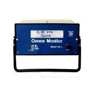 美国TWOB紫外臭氧分析仪106H/L/M