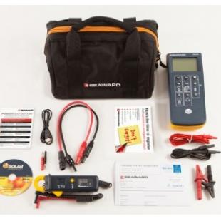 英国西沃德光伏行业专用检测仪PV200KITS