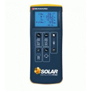 英国西沃德光伏行业专用仪器PV150检测仪
