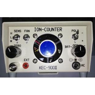 日本KEC负离子检测仪KEC-900II/990II