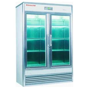 广州万宝双门层析冷柜