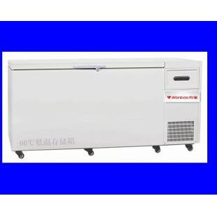 广州万宝-60℃低温冰箱/冷藏箱DW-60-480