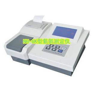 南京科环化学需氧量测定仪/CODNH-6K氨氮测定仪