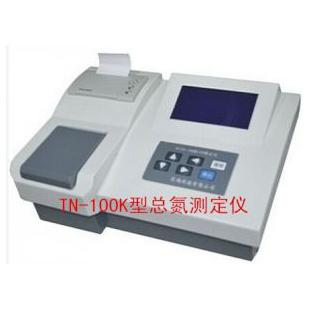 南京科环化学需氧量测定仪/CODTN-100K型总氮测定仪