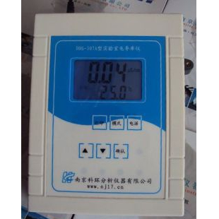 南京科环电导率仪/电导率测定仪DDS-307A型精密电导率仪