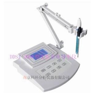 南京科环电导率仪/电导率测定仪DDSJ-308A型实验室电导率仪