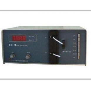 南京普阳核 酸蛋白检测仪/紫外检测仪HD-3