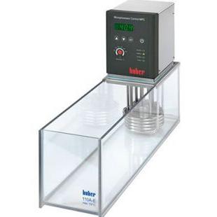 德国huber加热型水浴MPC-110A