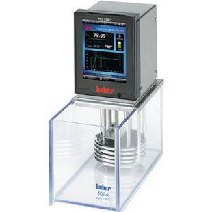 德国huber透明槽恒温水浴CC-106A