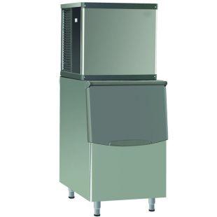 工业用制冰机