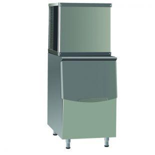 块冰制冰机