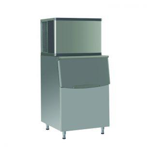 水冷制冰机