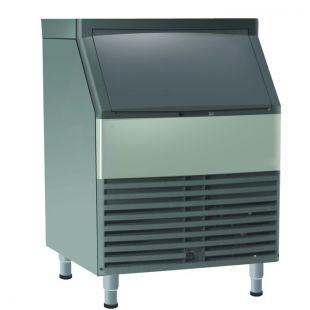 直冷制冰机