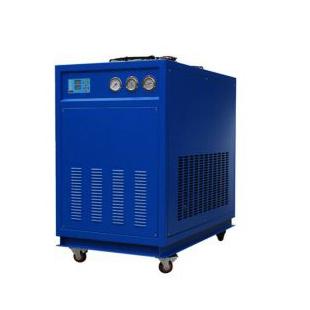 小型冷却机