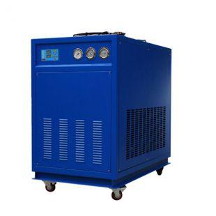 工业风冷式低温冷冻机 中低温冷冻机