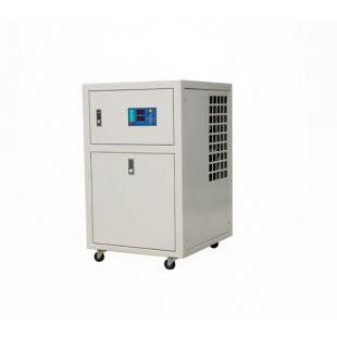 风冷式冷水机 低温冷水机
