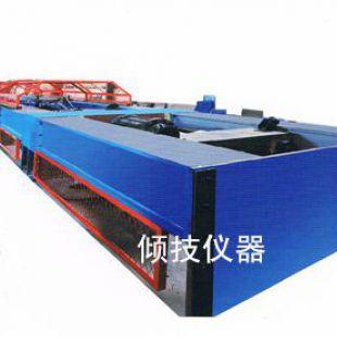 500吨电子拉力机