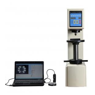 上海煜志HBS-3000D多功能数显布氏硬度计