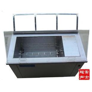 无锡雷士 LSA-E21/2000反冲洗超声波清洗机