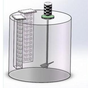 無錫雷士雙頻智能超聲波萃取儀