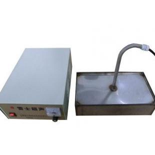 制药机械超声波洗瓶机