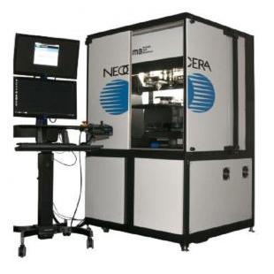 IC無損檢測分析系統    Magma EFI HiRes