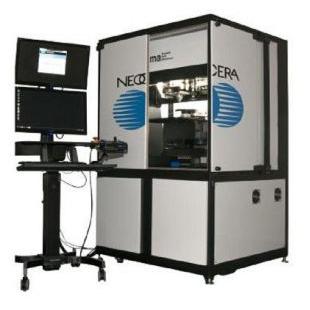 IC無損檢測分析系統    Magma SSM HiRes