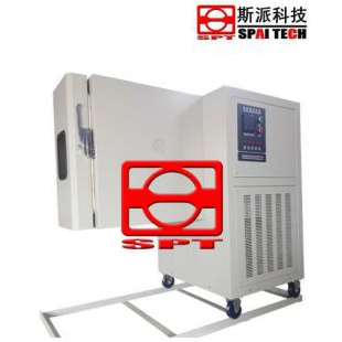 斯派科技电子万能试验机专用高低温试验箱