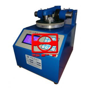 济南斯派JM-V型磨耗仪 漆面耐磨试验机 木材耐磨试验机