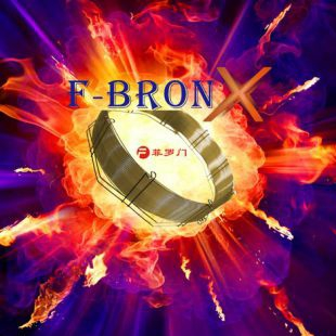 菲罗门 F-Bron X系列 GC气相色谱柱