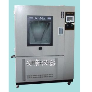 GB/T 10485-2007、GB 2423.37-2006砂尘试验箱