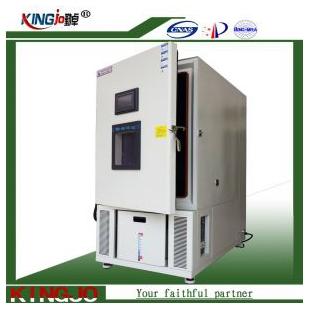 东莞勤卓快速温变试验箱 高低温湿热快速温变试验箱 ESS应力筛选试验机