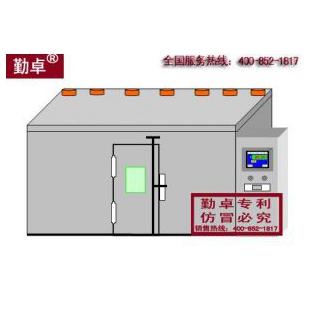东莞勤卓老化试验箱QZ-BRS 高温和低温试验的机器小型高低温温控箱工业高低温箱